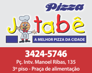 Apucarana Lateral - Jotabe Pizzaria