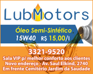Londrina Lateral - Lubmotors