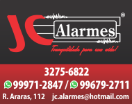 Arapongas Lateral - Jc Alarmes