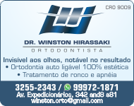 Rolândia Lateral - Dr. Winston